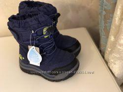 Суперцена Зимние ботиночки Next