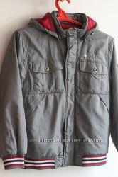 Куртка деми на мальчика