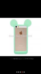 Чехол для iPhone 5 5s великий вибір