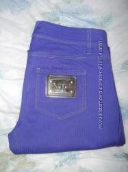 Красивейшие джинсы Versace 100  оригинал