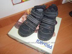 ботиночки на мальчика 31р примиджи
