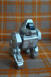 Интерактивная робот-обезьяна