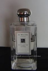 jo malone Tea Collection Earl Grey and Cucumber акція