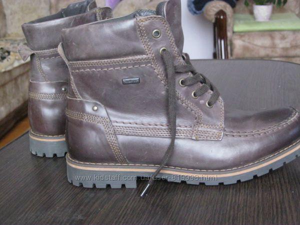 Чоловічі черевики Frank Walker 8688213430cf5