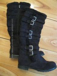 Зимові чоботи Graceland