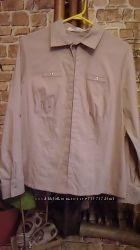 Фирменная блуза от торговой марки VICKI VERO