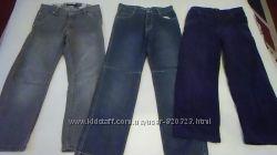 Фирменные джинсы от DETROIT  UNI CAT