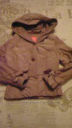 Фирменная куртка от Snowimage