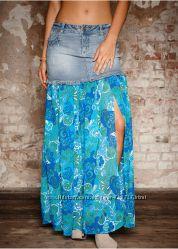 Фирменная юбка от RAINBOW.