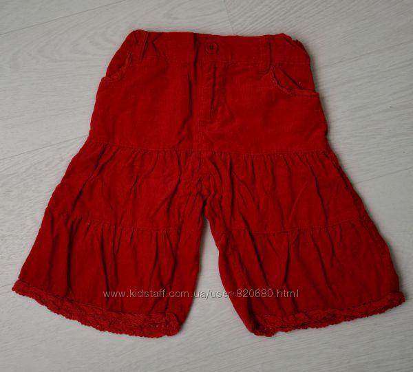 Вельветовые брюки доставка