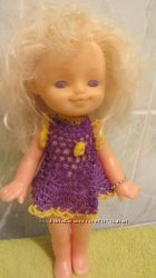 кукла СССР Танюша Киев