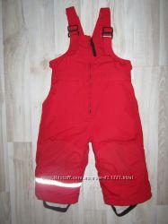 Теплые штаны Комбинезон H&M