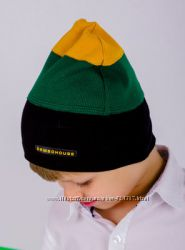 Dembohouse -шапочки, шапки снуды-