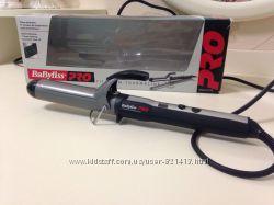 Плойка 32 мм BaByliss pro BAB2274TTE