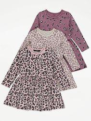 Платья для девочек на любой вкус в наличии