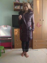 Куртка  пуховичок