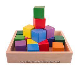 Широкий выбор деревянных игрушек на ekotoys. com. ua