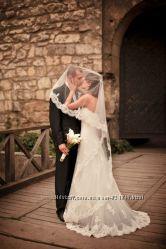 Весільна сукня Diane Legrand - ніжність французькою