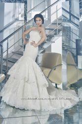 Продам свадебное платье Pollardi