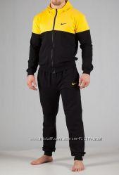 Спорт одежда большого батального размера. Теплое и деми Унисекс