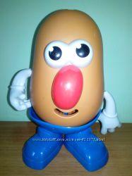 мистер картошка Hasbro