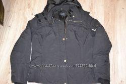 демисезонная курточка р. 48-50