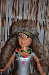 Зимняя шапочка для мальчика Ральф, 56 см, Dembo House дембо хаус