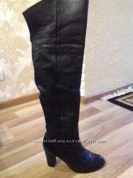 Зимові чоботи 39 розмір