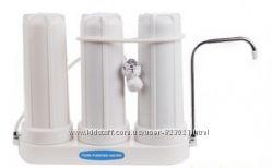 Фильтр для воды настольнай GL-Т10-3
