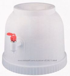 Диспенсерраздатчик для воды