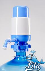 Помпа механическая для воды Lilu Standart