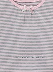 Пижама george 3-4 года хлопок из набора 3 шт