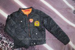 Куртка демисезон короткая-46рр