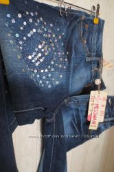 Новые джинсы 46-48 рр
