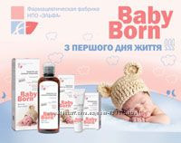 косметичка для младенцев  Baby Born