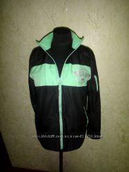 Фирменные спортивные ветровки, куртки