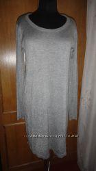 Новое стильное платье - туника , можно для беременных
