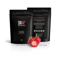 Скраб для тела Blackwell на основе кофе 100 натуральное