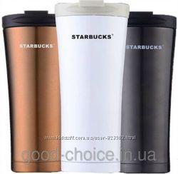 Термос чашка STARBUCKS