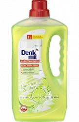 Універсальний миючий засіб для усіх поверхонь Denkmit 1 л. Німеччина