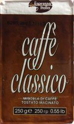 Кава мелена Espresso Italia Caffe Classico 250 g. Італія