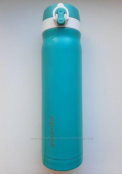 Термос, термокружка Kamille 480 мл