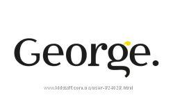George Англия без комиссии Полтава и Вся Украина