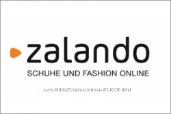 ZALANDO  и New Look Англия Ежедневно