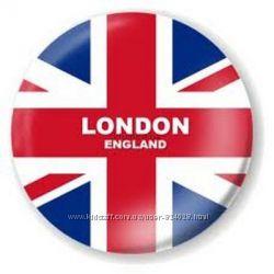 Вся Англия SD, George, H&M, M&S, Zara, MATALAN, Zalando, New Look, Tesco