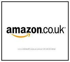 Выкупаю Amazon Англия и Америка без комиссии