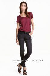 Джинсики H&M размер 8 и 16, два цвета