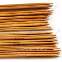 Спицы бамбук