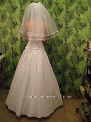 Свадебное платье Предлагайте вашу цену