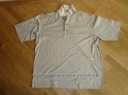 Красивая футболка  SLAZENGER в отличном состоянии